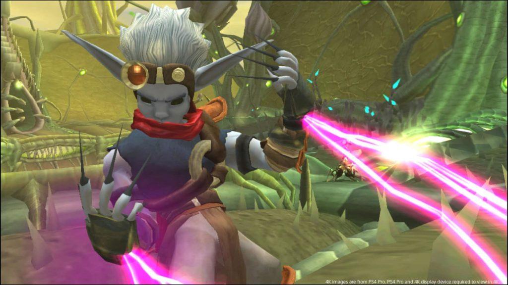 Weitere PS2-Klassiker der Jak and Daxter-Reihe kommen auf die PS4
