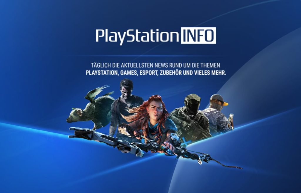 PlayStationInfo