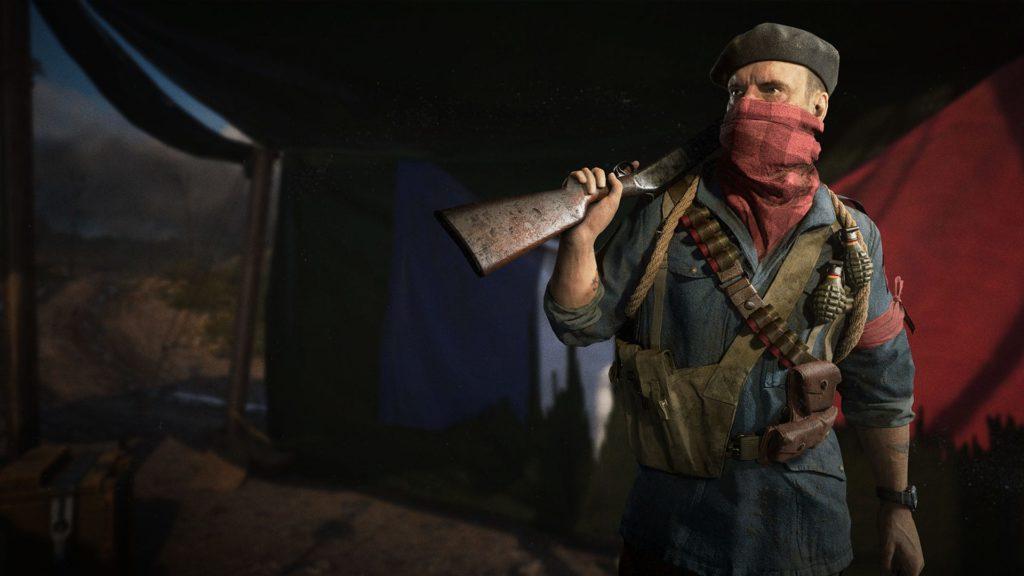 Call of Duty WWII - Neue Inhalte am St. Patrick's Day angedeutet