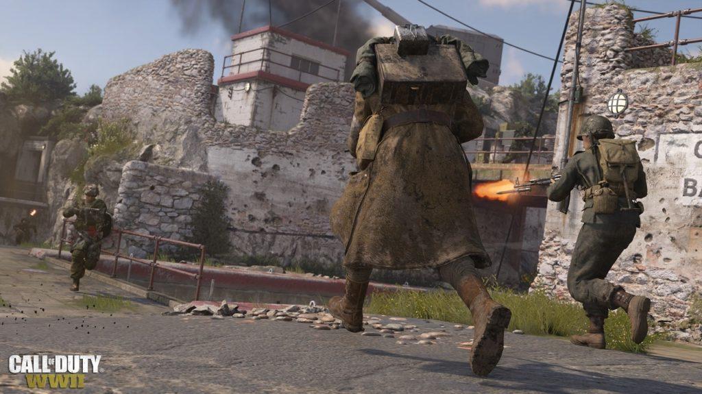 Call of Duty WWII - Erste Hinweise auf DLC #3 aufgetaucht