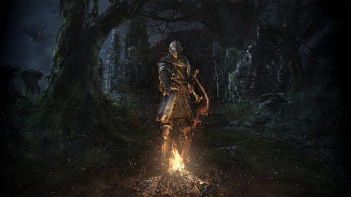 Dark Souls Remastered: Termin des Netzwerk-Tests bekanntgegeben
