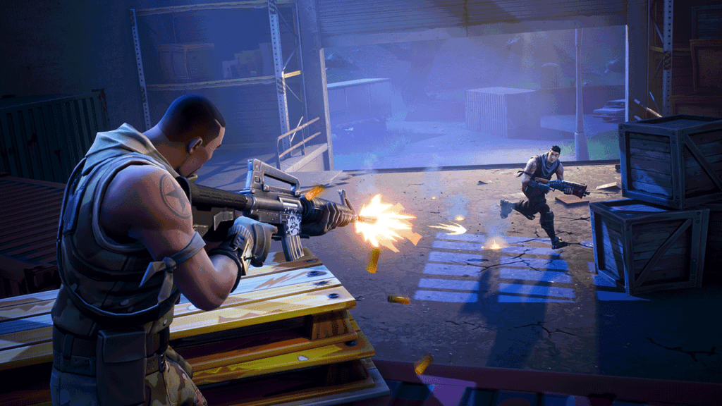 Fortnite - Epic Games passt Spawnrate der Eisungetüme an