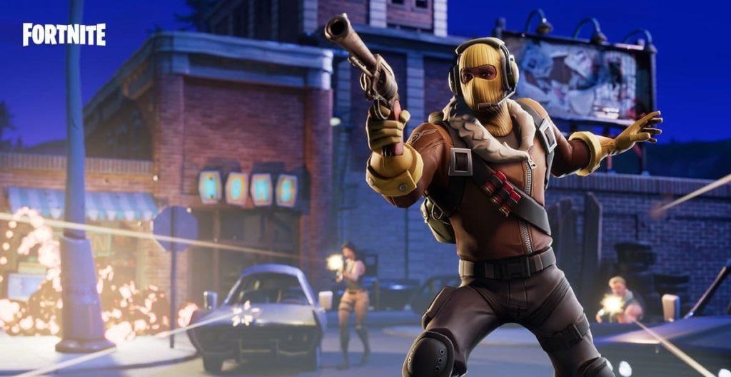 Fortnite - Microsoft will Crossplay zwischen PS4 und Xbox One - Fortnite Crossplay