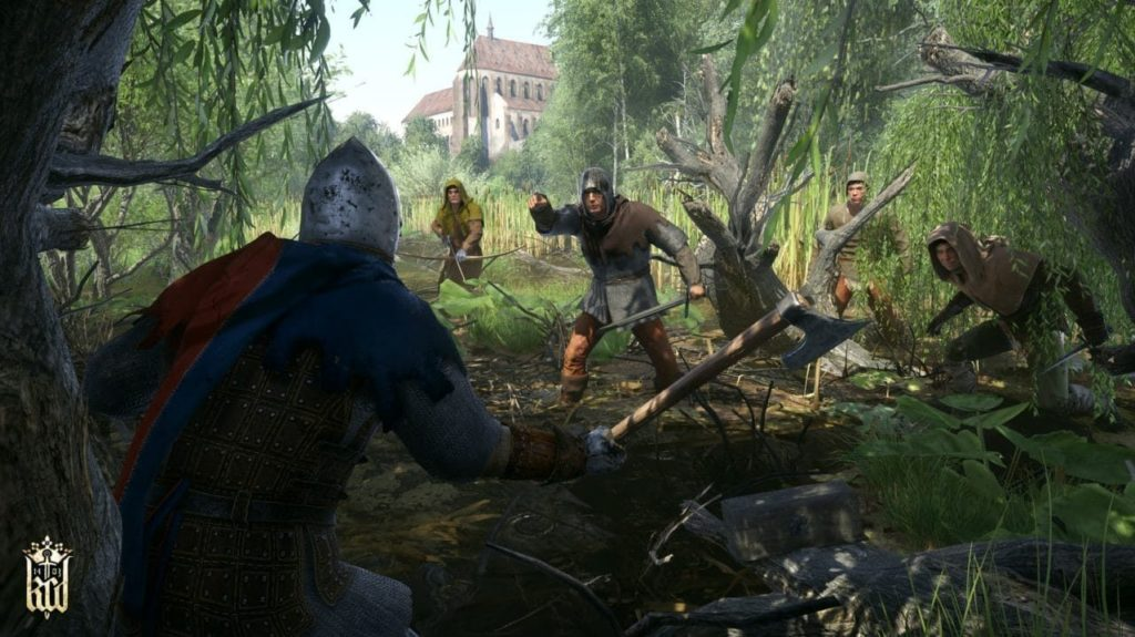 Kingdom Come Deliverance Tipps