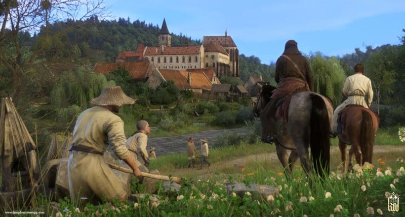 Kingdom Come Deliverance - Bisher eine Million verkaufte Exemplare