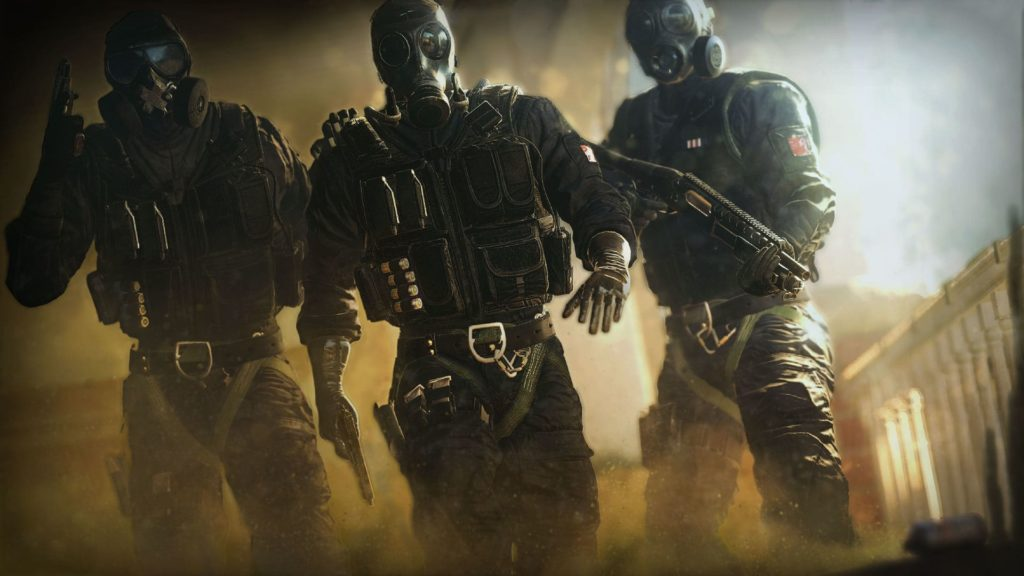 Rainbow Six Siege - Taktik-Shooter knackt 30 Millionen Spieler