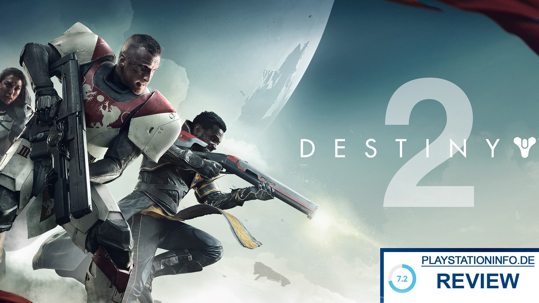 Destiny 2 im Langzeittest (Review)