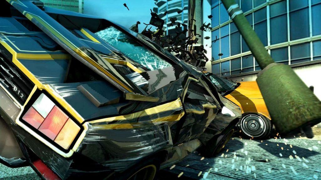 Burnout Paradise Remastered - Laut EA ohne Mikrotransaktionen