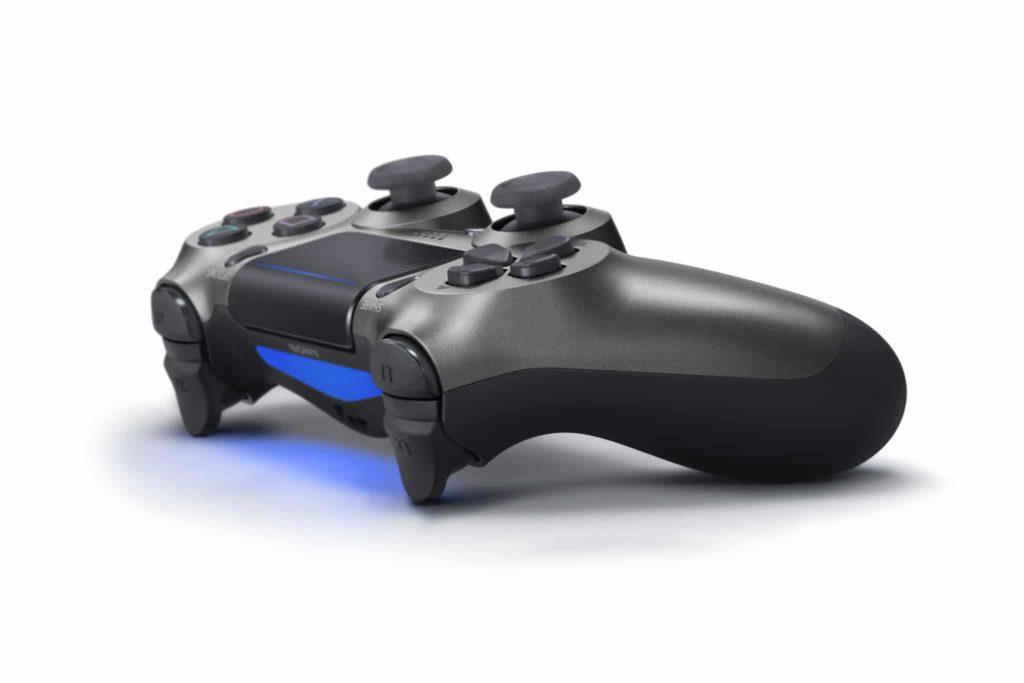 PS4 Firmware Update 5.50