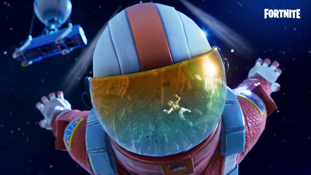 Fortnite Battle Royale - Epic lüftet Details zu Inhalten der dritten Season