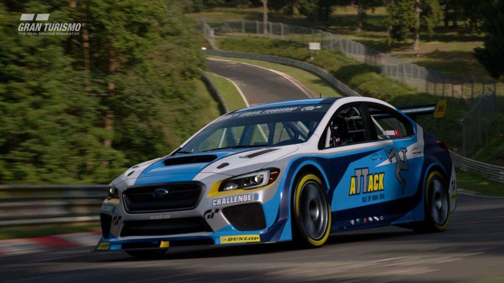 Gran Turismo Sport - Renntitel erhält neues Update