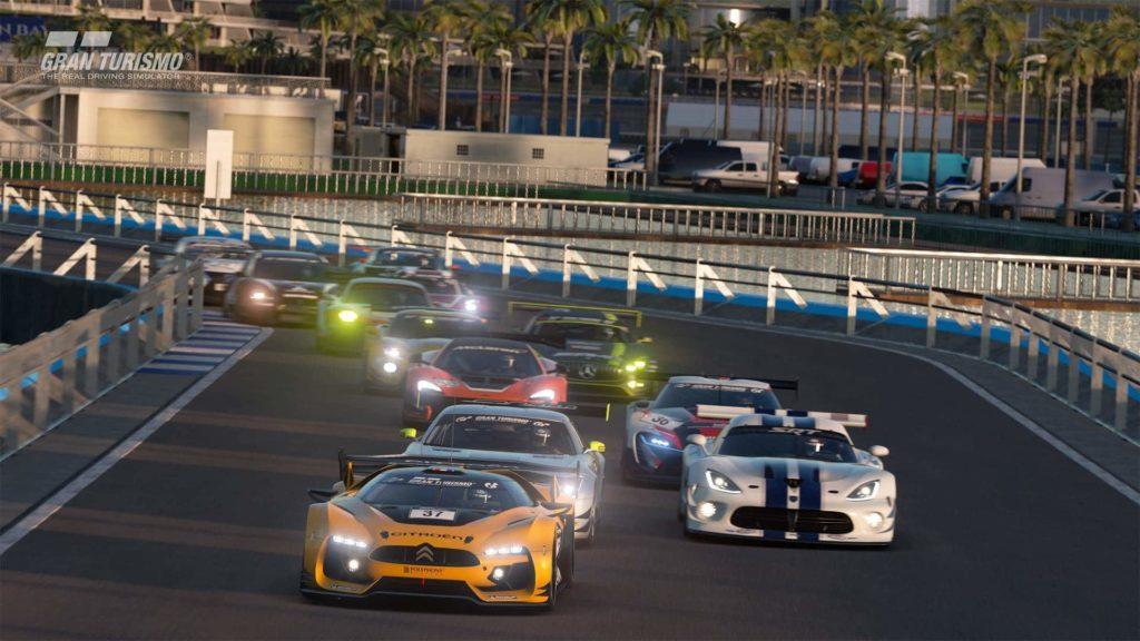 Gran Turismo Sport - Neue Strecke zeigt sich im Video