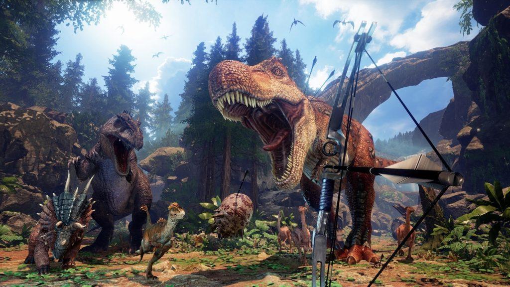 PSVR - Im Frühling 2018 erscheinen über 30 Spiele