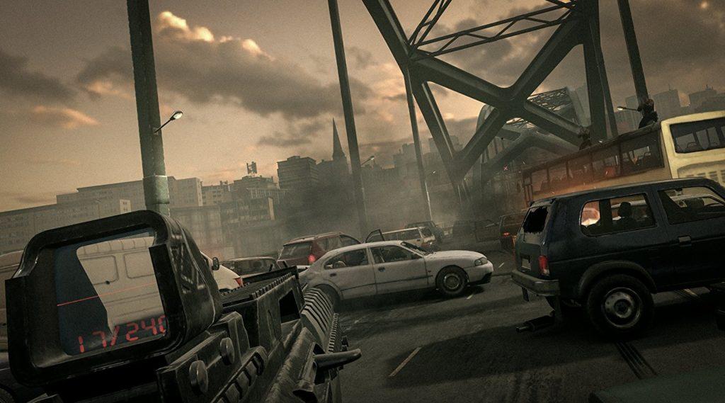 Bravo Team - PSVR Shooter zeigt sich im neuen Trailer