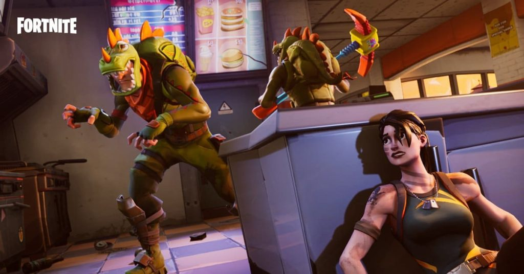 Fortnite Battle Royale - Entwickler stellt Replay-Modus vor