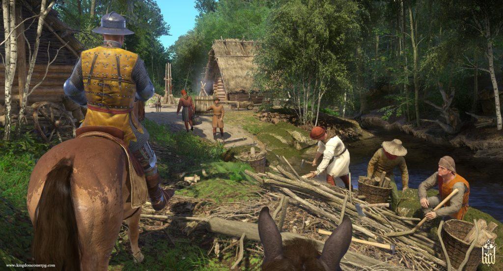 Kingdom Come Deliverance - Das etwas andere Rollenspiel (Review)