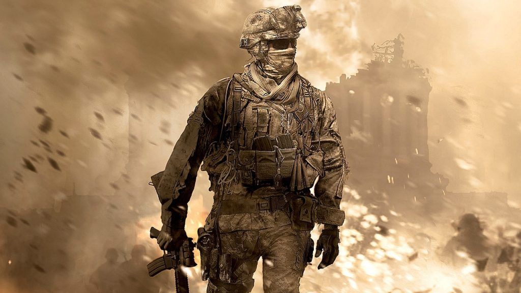 Call of Duty 2019 - Wird eine Singleplayer-Kampagne besitzen