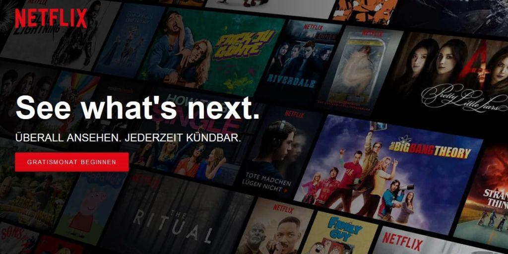 Netflix Forever - Gibt es ab heute eine ewige Mitgliedschaft?