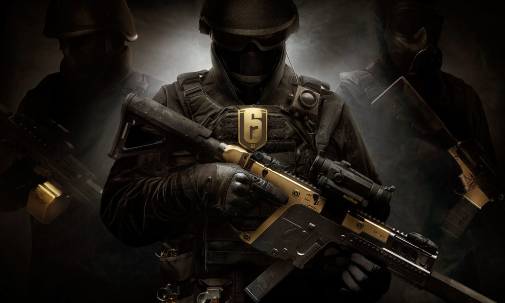 Rainbow Six Siege - Ubisoft veröffentlicht Operation Chimera Update