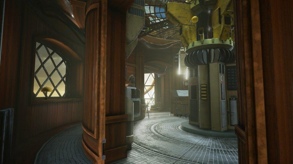Torn - Düsterer Sci-Fi-Mystery-Titel für PSVR erscheint in Kürze