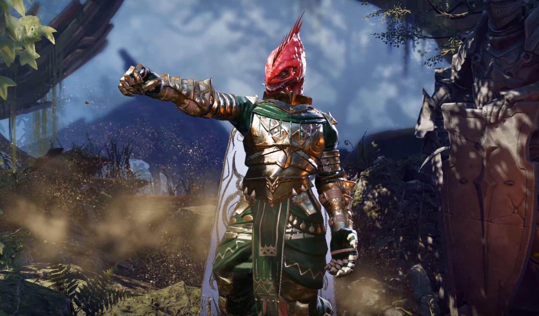 Divinity: Original Sin 2 erscheint für Xbox One & PS4