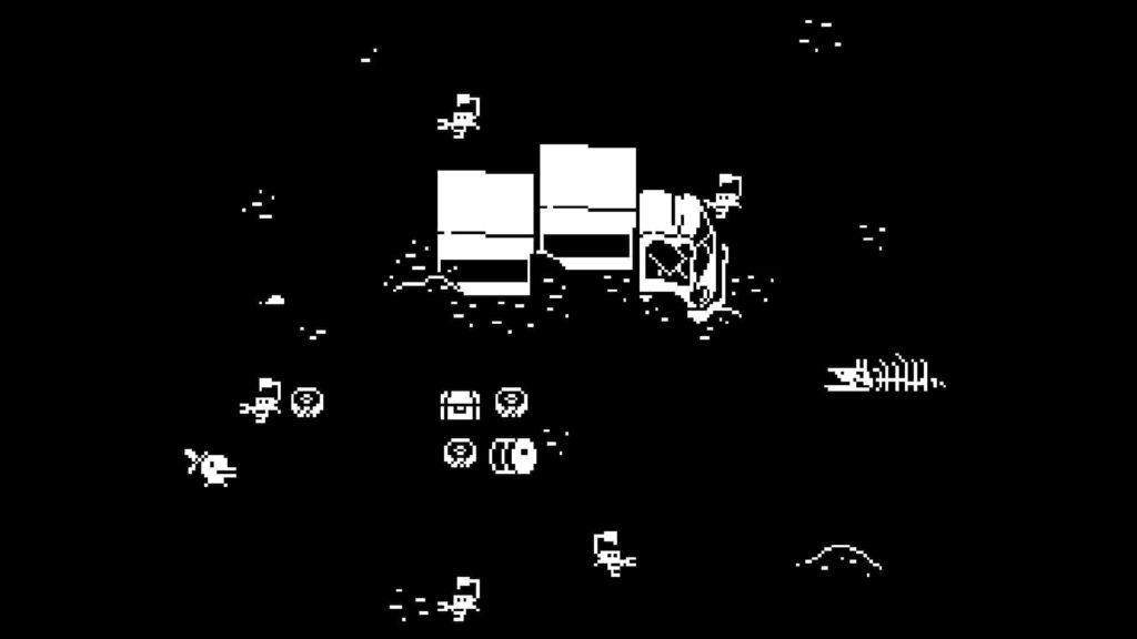 Minit - Das Spiel gegen die Zeit (Review)