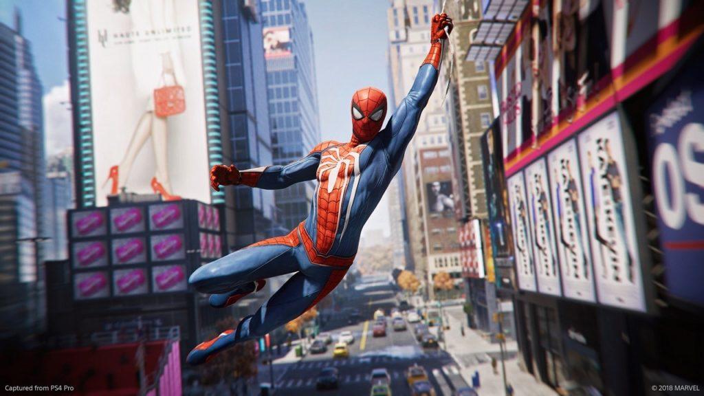 Spider-Man 2 - Creative Director macht erste Andeutungen