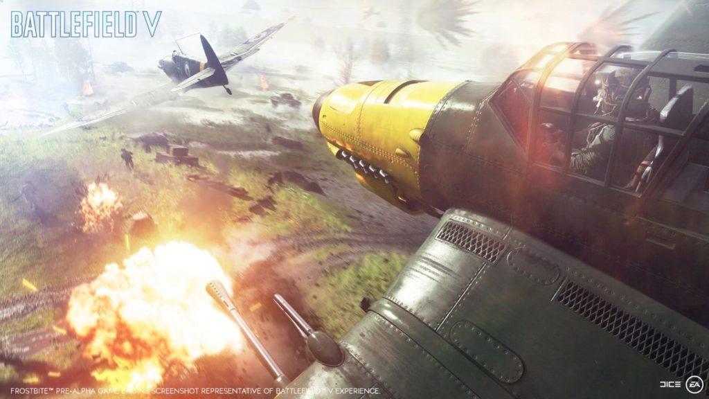 Battlefield 5 - Neuigkeiten zum Battle Royale kommen in Kürze
