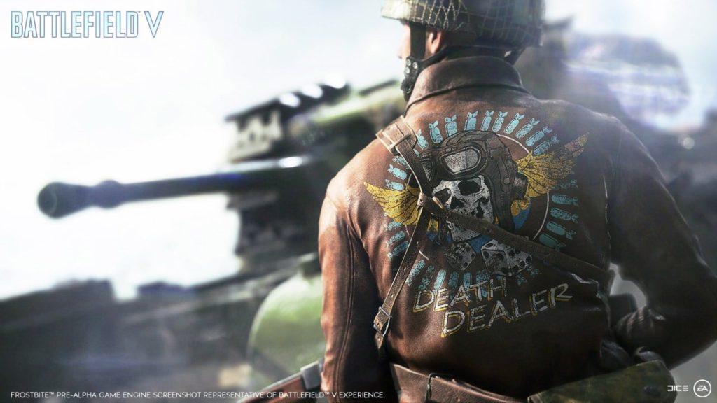 Battlefield 5 - Pre-Load startet kommende Woche