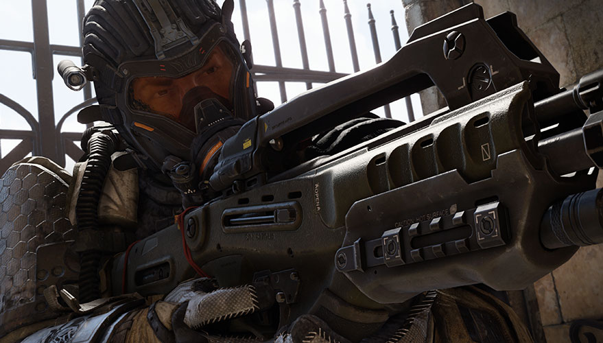 CoD Black Ops 4 - Entwickler enthüllen Multiplayer Trailer