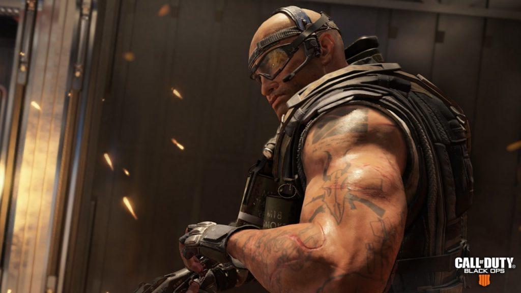 Call of Duty Black Ops 4 - Shooter erhält umfangreiches Update