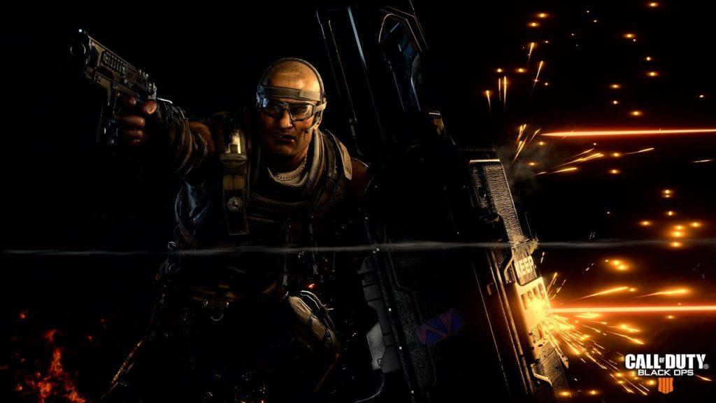 CoD Black Ops 4 - Multiplayer soll kostenlose DLCs bekommen