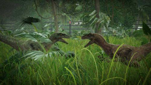 Jurassic World Evolution - Der Dino-Park öffnet bald! (Vorschau)