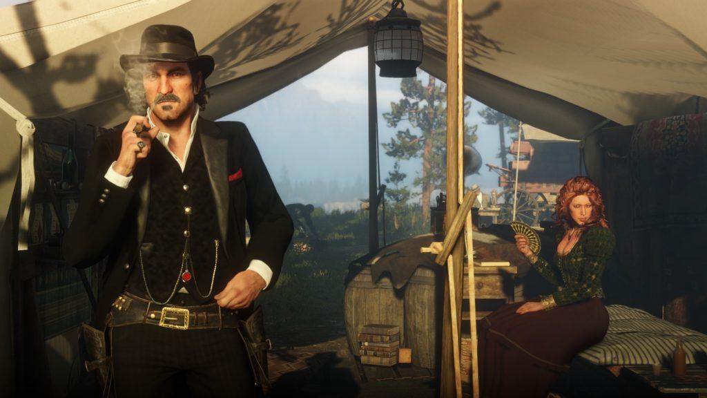 Red Dead Redemption 2 - Minimap hat doch keinen Einfluss auf die Wegbeschreibungen
