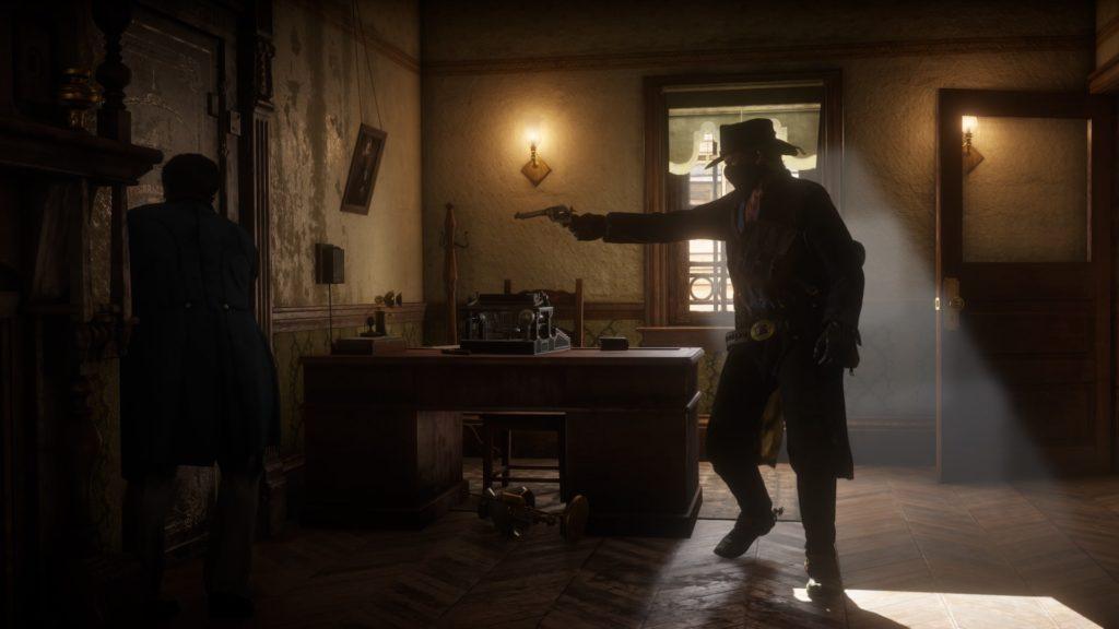 Red Dead Redemption 2 - Die Features des Social Clubs
