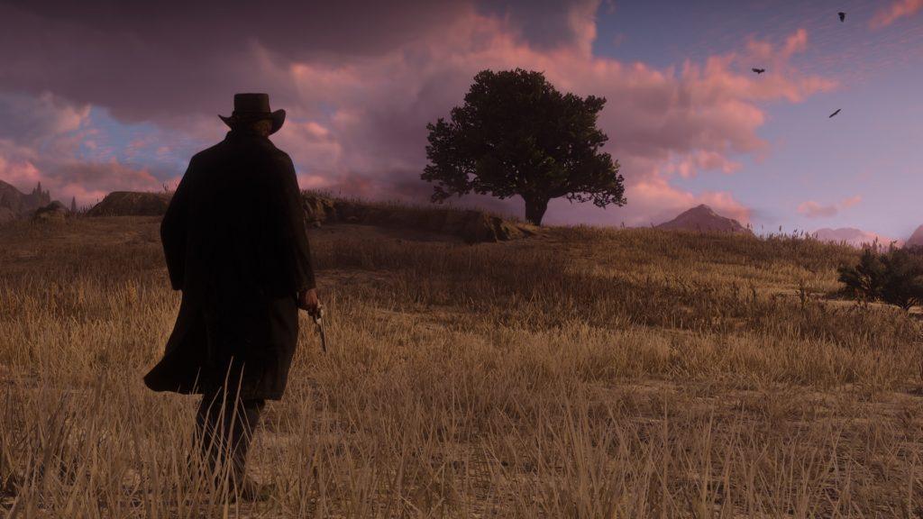 Red Dead Redemption 2 - So findet ihr die geheime Wikinger-Ausrüstung