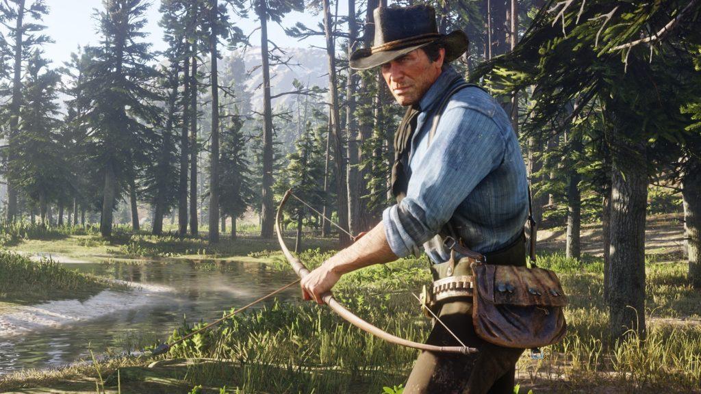 Red Dead Redemption 2 - Spielwelt ist größer als im Vorgänger