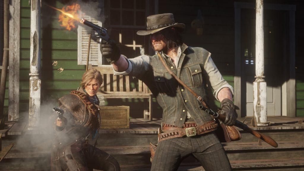 Red Dead Redemption 2 - Leak sorgt für Entschädigung in Millionenhöhe