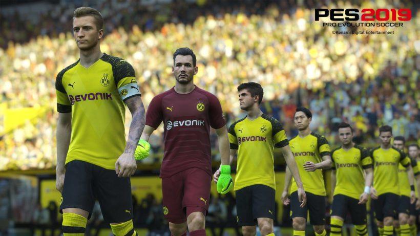 """ab2aa13c96e9b PES League 2019 – Powered by GameStop""""-Events in fünf deutschen Städten"""