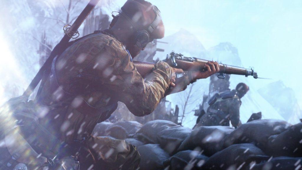 Battlefield 5 - Heutiges Update bringt mehrere Verbesserungen
