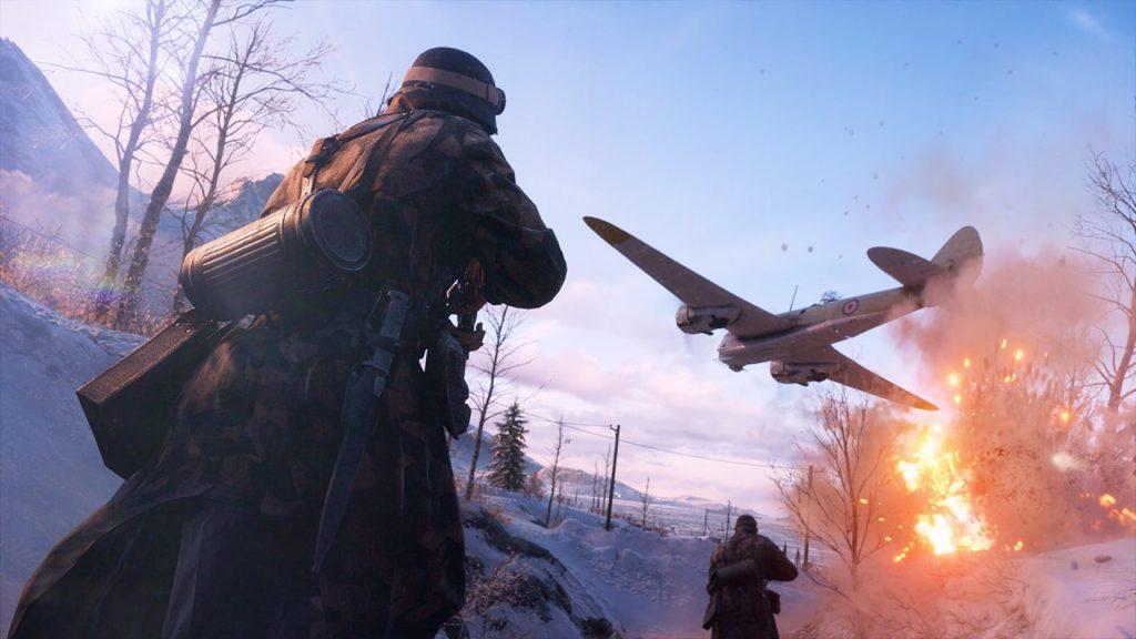 Battlefield 5 - Kritik lässt nach neuestem Trailer nach