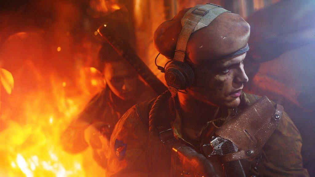 Battlefield 5 - Keine weiteren War Stories nach Dezember 2018