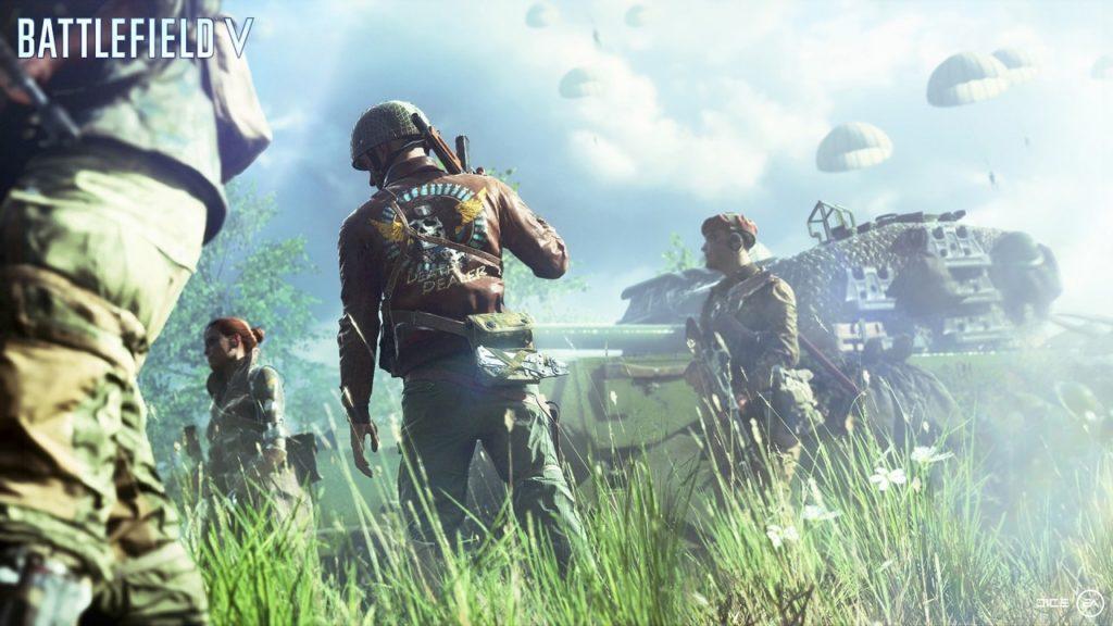 Battlefield 5 - Map Voting nicht zum Release verfügbar