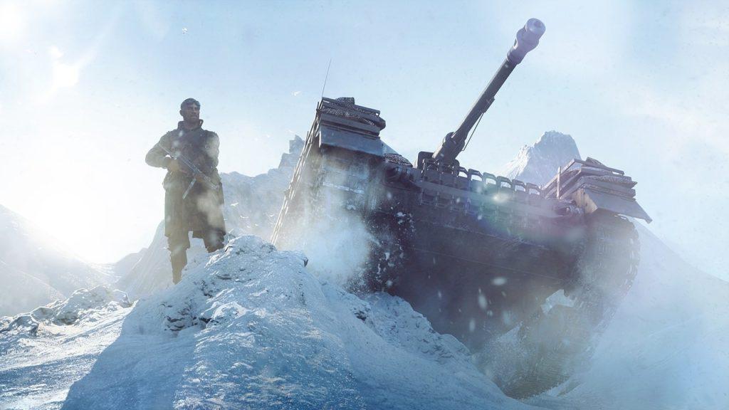 EA denkt über Crossplay in Battlefield 5 und kommenden Spielen nach