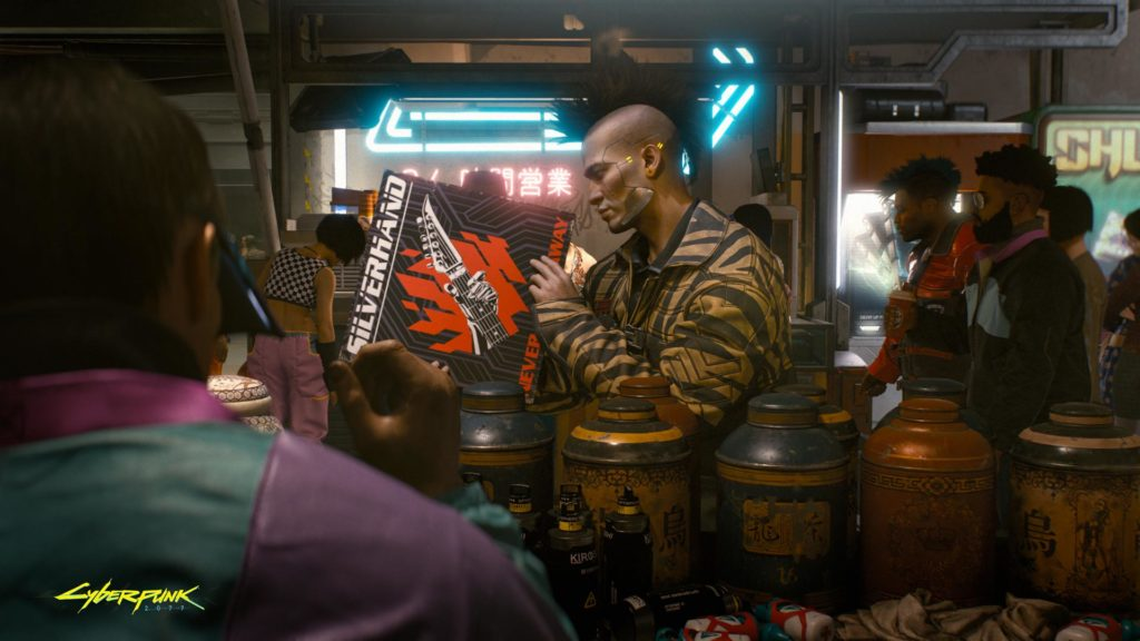 Cyberpunk 2077 - Wird es erfolgreicher als Red Dead Redemption 2?