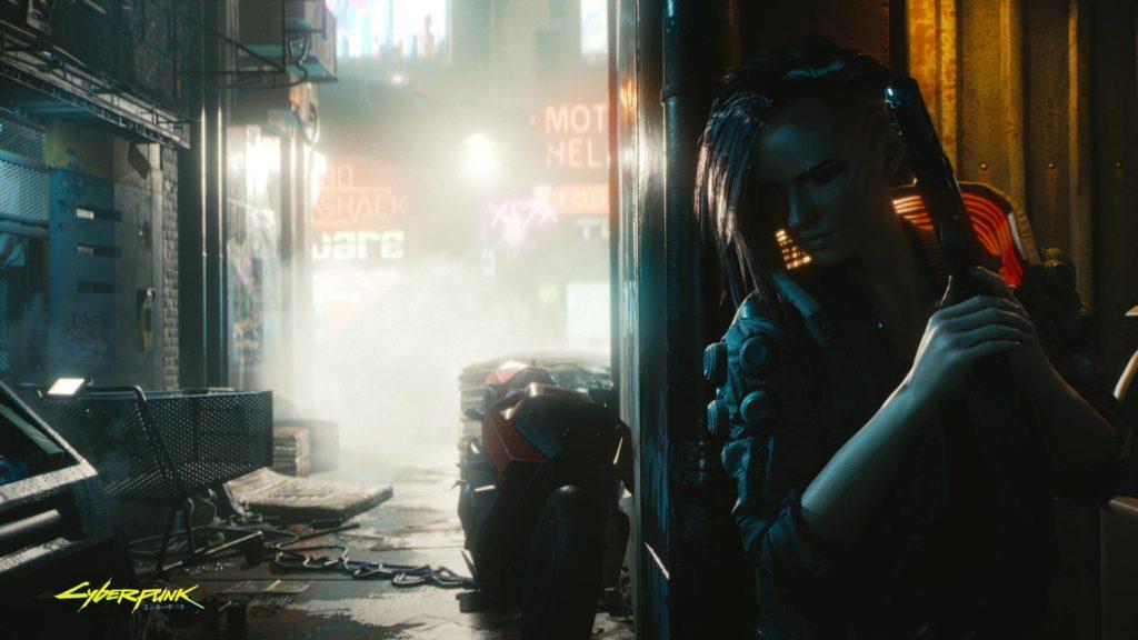 Cyberpunk 2077 - Ein erster Blick auf ein Rollenspiel-Epos [E3 Vorschau]