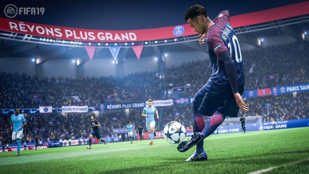 PlayStation Store - Bis zu 87% Rabatt auf EA Spiele