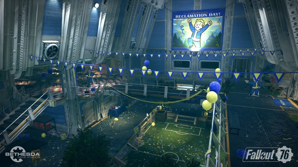 Fallout 76 - Bethesda sichert sich die größte Werbefläche der E3