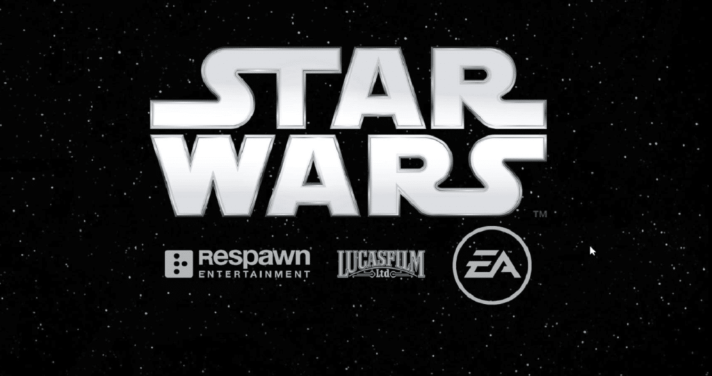 Star Wars Jedi Fallen Order - Enthüllung für diesen Samstag angekündigt
