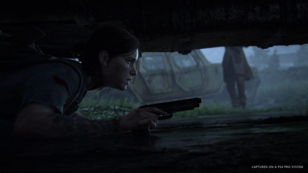 In einem Interview hat sich ein Synchronsprecher verplappert und allem Anschein nach den Releasezeitraum für The Last of Us Part 2 verraten.